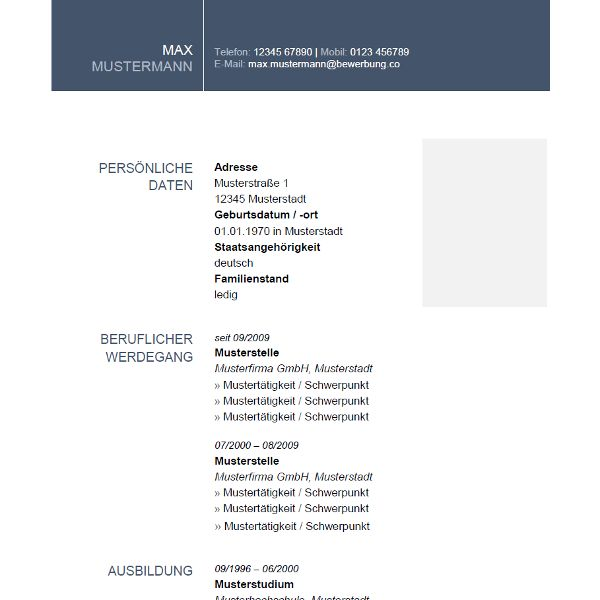 Cv Layout Word How To Create A Cv Using Ms Word Home University Of Kent 52 Best Images About Lebenslauf Muster And Vorlagen On