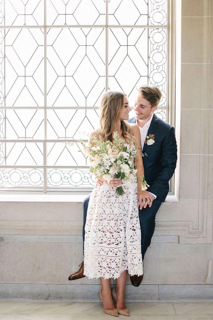 courthouse wedding courthouse wedding dresses Ten City Hall Wedding Tips Melanie Duerkopp Photography