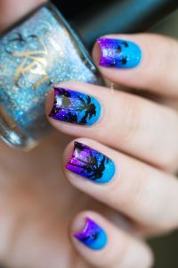 25+ Best Ideas about Tropical Nail Designs on Pinterest ...