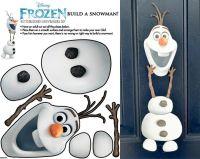 Olaf for door decor | School | Pinterest | Disney ...