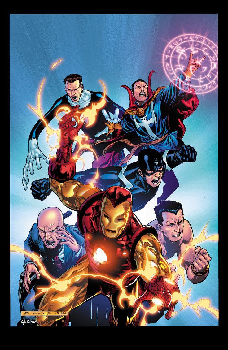Wolverine Hd Wallpapers Illuminati Comic Book Covers Google Search Avengers