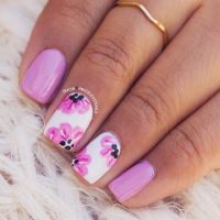 10 Best ideas about Summer Nails on Pinterest | Watermelon ...