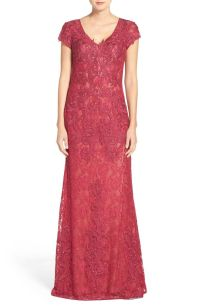 46 best Red Mother of the Bride Dresses images on Pinterest