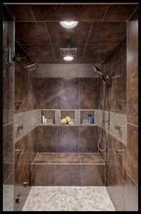 1000+ images about Bathroom on Pinterest | Shower tiles ...