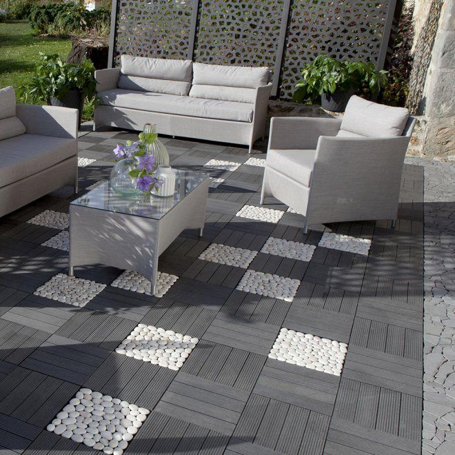 Exterieur Terrasse Truffaut 1000+ Ideas About Dalle Pour Terrasse On Pinterest | Dalle