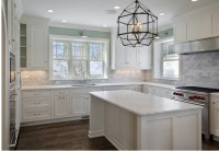 carrera marble backsplash | Kitchen Backsplash | Pinterest ...