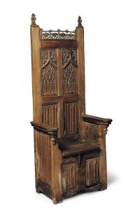 17 Best images about SCA Chairs & Thrones on Pinterest ...