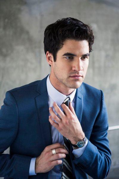 25+ best ideas about Darren Criss on Pinterest | Spell gorgeous, Milkshake in spanish and Glee cast