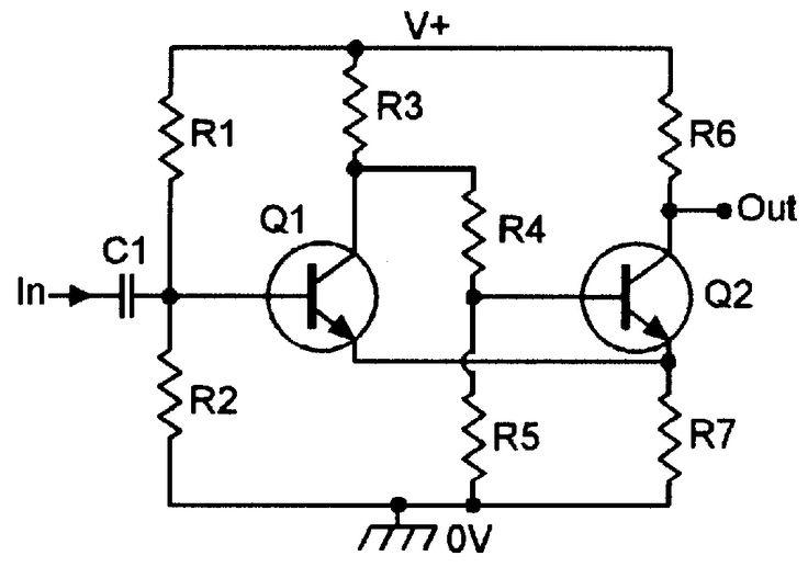 sine wave generator circuit simulator