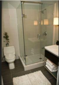 Best 25+ Small basement bathroom ideas on Pinterest