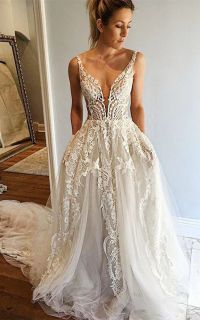 25+ best ideas about Unique wedding dress on Pinterest ...
