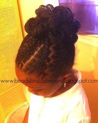 Moisturizing Hair While In Box Braids | hairstylegalleries.com