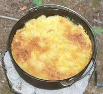 The Best Camping Dump Cake Recipe Ever | Recipe | Cakes, Cream and Over the