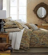 Villa by Noble Excellence Alessandra Bedding Collection # ...