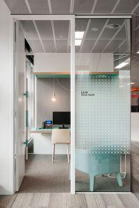 25+ best ideas about Glass office on Pinterest   Glass ...
