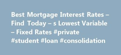 25+ best ideas about Compare Mortgages on Pinterest | Savings bonds, Bank rate and Mortgage ...
