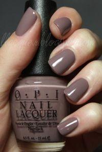 Opi Nail Polish Colors For Winter  Nail Ftempo