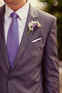 1000+ ideas about Groomsmen Attire Purple on Pinterest ...