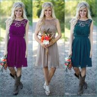 1000+ ideas about Country Bridesmaid Dresses on Pinterest ...