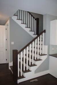 45 best images about Staircase Ideas on Pinterest | Wooden ...