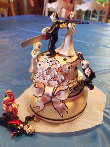 34 best images about Zombie Cakes on Pinterest | Crazy ...