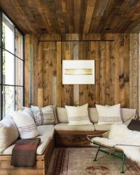 17 Best images about Wood Plank Walls, Shiplap, Trim and ...