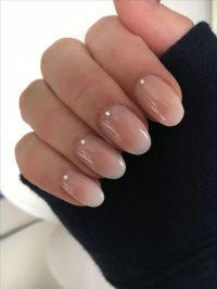Best 25+ Oval nails ideas on Pinterest