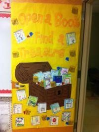 classroom door decorations for christmas | Saturday, April ...
