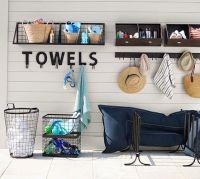 25+ best ideas about Pool Towel Storage on Pinterest ...