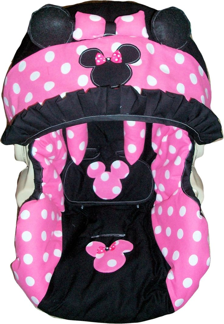 Baby Chicco Car Seat Minnie Mouse Baby Stuff Minnie Mouse Infant Car Seat
