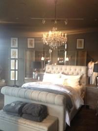 Glamorous bedroom alert