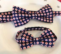 1000+ ideas about Custom Bow Ties on Pinterest | Men's Bow ...