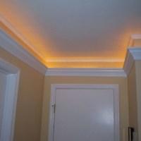 Crown Moulding Lighting - Bestsciaticatreatments.com