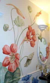 17 Best ideas about Hand Painted Walls on Pinterest ...