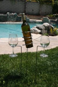 1000+ ideas about Outdoor Drink Holder on Pinterest ...