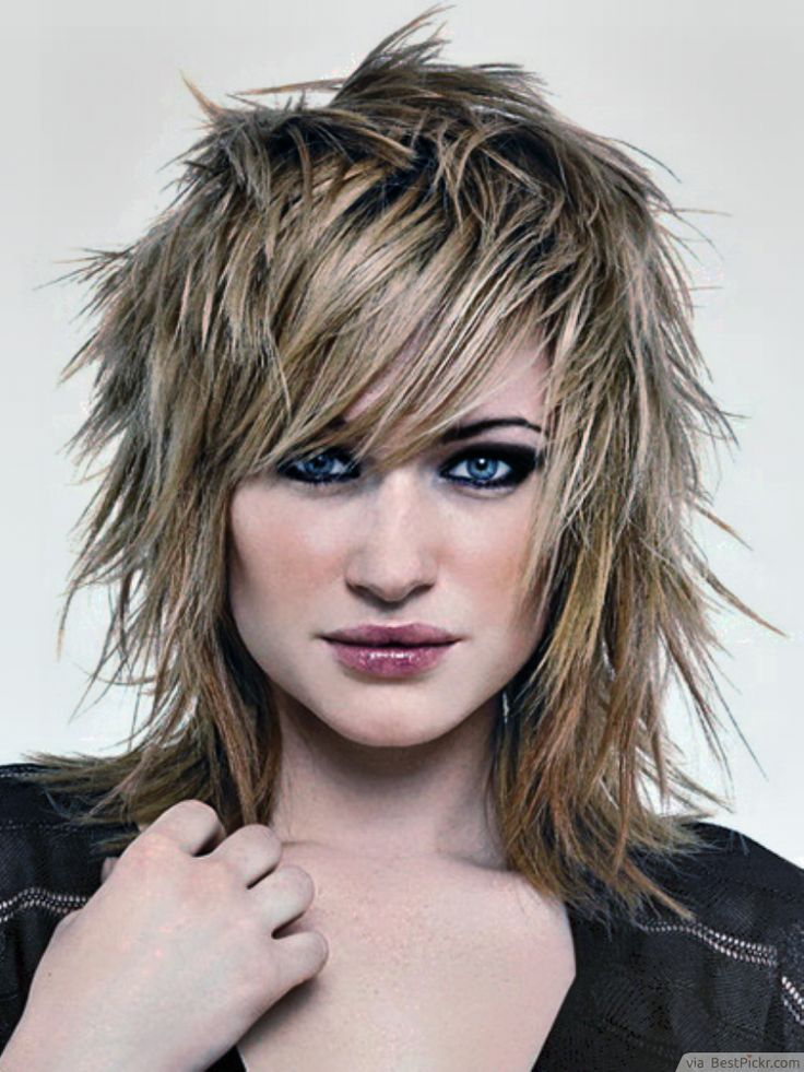 17 Best ideas about Short Punk Hairstyles on Pinterest