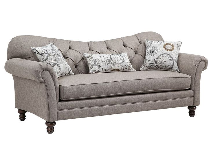 Sofa Cushions Set Of 5 Tempus Sofa Slumberland $579 | Living Room | Pinterest | Sofas