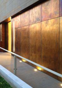 Best 25+ Copper wall ideas on Pinterest