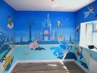 25+ best ideas about Disney themed nursery on Pinterest ...