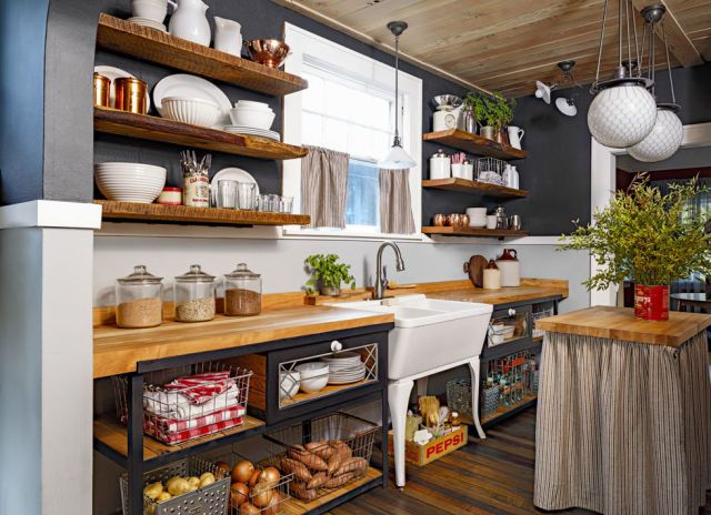 How To Paint Laminate Kitchen Cabinets With Chalk Paint Uk 17 Best Ideas About Country Kitchen Decorating On