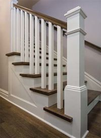 84 best images about Stair & Railing Ideas on Pinterest