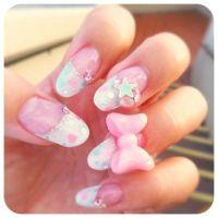 25+ Best Ideas about Kawaii Nails on Pinterest | Kawaii ...