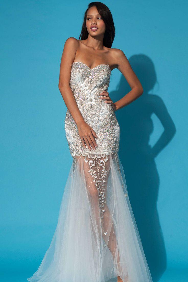 vegas wedding vegas wedding dresses Jovani Las Vegas Wedding Dress