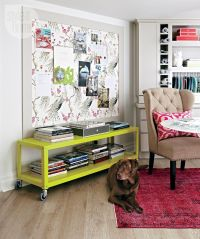 17 Best images about stylish pet-friendly spaces on ...