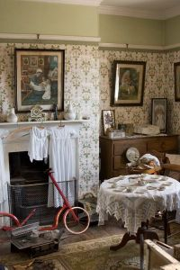 1000+ ideas about Victorian Living Room on Pinterest ...