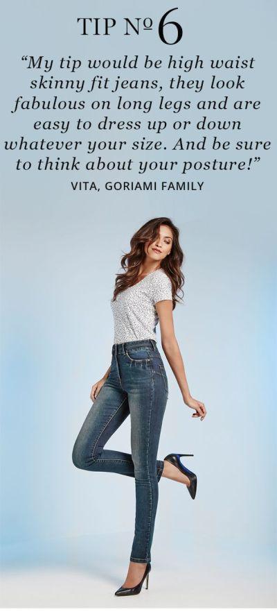Best 25+ Tall girl fashion ideas on Pinterest | Tall girl ...