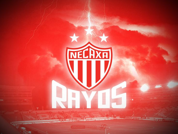 Club America Wallpapers 3d Rayos Necaxa Ligraficamx Necaxa Pinterest