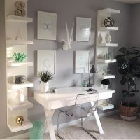 25+ best ideas about Small Office Spaces on Pinterest ...