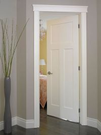 Best 25+ White doors ideas on Pinterest | White interior ...