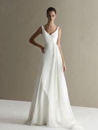 25+ Best Ideas about Wedding Dress Simple on Pinterest ...